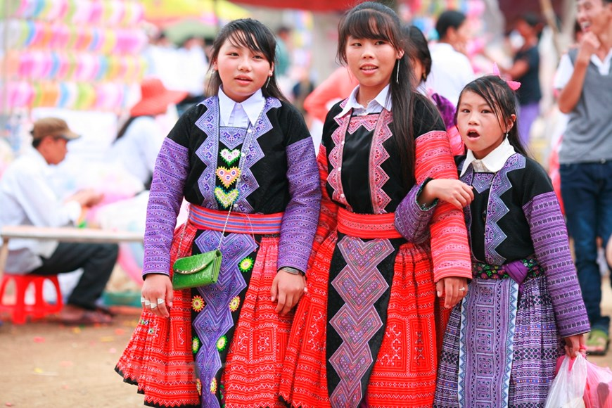 Lịch tổ chức Ngày hội Văn hóa các dân tộc huyện Mộc Châu năm 2019