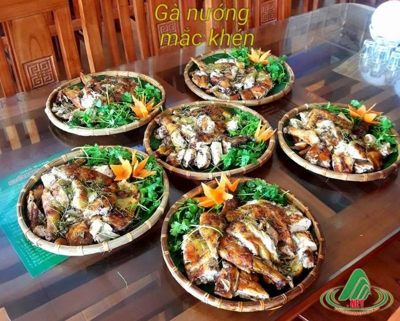 Nhà hàng Đông Hải (5)
